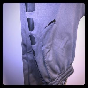 Nike elite sweatpants